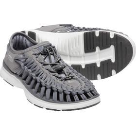 Keen Uneek O2 Sandals Women Steel Grey/Vapor